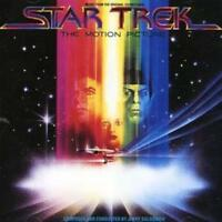 Various Artists : Star Trek - 20th Anniversary Edition CD 2 discs (1999)