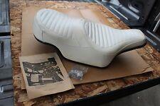 52516-77A NOS Comfort Flex Seat Original Harley Quality Vintage FL FLH (U-1969)