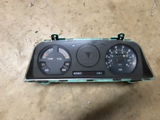 79 80 81 Toyota Pickup Truck 2WD/4WD Instrument Cluster 30,033 ***LOOK***