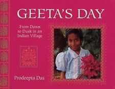 Geeta's Day: From Dawn to Dusk in an Indian Village (A Child's Day),