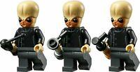 LEGO Star Wars New Bith Musicians Minifigures - 75290