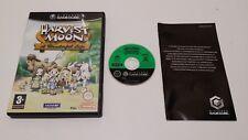 Harvest Moon A Wonderful Life (Nintendo GameCube) European Version PAL