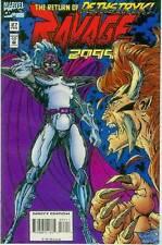 Ravage 2099 # 27 (USA, 1995)