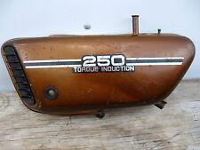 YAMAHA OEM OIL TANK RESERVOIR RD350 RD250 1973-1975 AHRMA RD 250 350