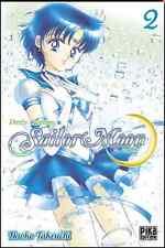 Manga Sailor Moon - Pretty Guardian tome 2 Neuf Naoko Takeuchi Shojo Pika VF