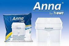 10 Filterkartuschen für Brita Maxtra Britta von Anna Wasserfilter Kartuschen