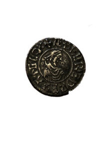 Unresearched Norman hammered Coin
