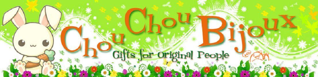 ChouChouBijoux