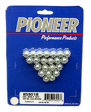 Pioneer 859018 BBC BB Chevy Oil Pan Bolt Kit Big Block 396 427 454