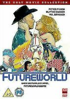 Futureworld DVD Nuevo DVD (101FILMS091)