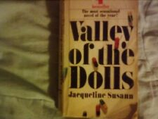 B0000Cn853 Valley of the Dolls