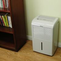 SPECIAL !!! DANBY Premiere Series 70 Pint Pt QUIET Energy Star Dehumidifier