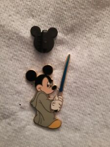 Mickey Mouse Star Wars Pin
