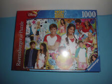 High School Musical 2 Puzzle 1000 Teile
