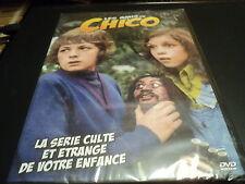 """DVD NEUF """"LES AMIS DE CHICO - L'INTEGRALE"""" serie TF1 Croque-Vacances"""