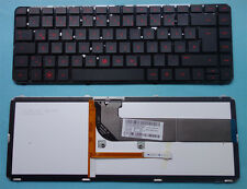 Tastatur HP Pavilion DM4t-3100 DM4t-3000 DM4-3200 Keyboard Backlit LED