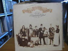 "LITTLE RIVER BAND DIAMANTINA COCKTAIL VINYL LP RECORD 12"" w/INNER"