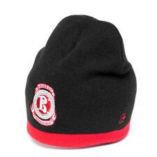 HC Vityaz Podolsk KHL beanie hat, Russian hockey, black w red stripe