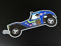 RC Sticker / Decal Suit Pitbox / Toolbox Tamiya, Holiday Buggy, Beatties