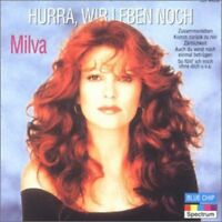 Milva Hurra, wir leben noch (compilation, 18 tracks) [CD]