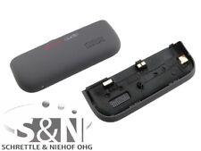 Original HTC ONE V T320e Bottom Cover Gehäuse Kappe Abdeckung Antenne grau