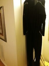 mk jumpsuit xl black