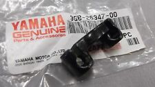 Genuine Yamaha YFM80 Front Brake Cable Joint Clamp 3GB-26347-00