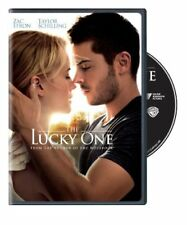 The Lucky One (DVD,2012)