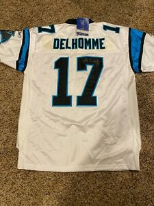 Jake Delhomme | Signed Jersey
