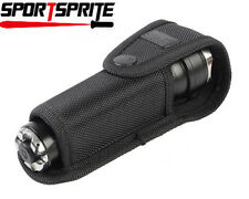 Flashlight Holster/Pouch fit NexTorch P6A myTorch RC T9 TA3 TA4 GT6A Surefire 6P