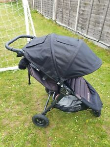 Baby Jogger City Mini GT Pushchairs Single Seat Stroller