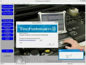 Toyota Techstream 16.00.017  + calibration files