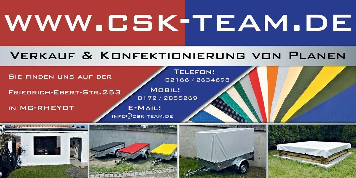 CSK-Team