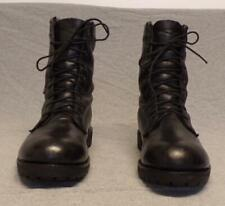 Vintage Kaufman Black Diamond Ul Classified Wild Fire Logger boots men's 10.5D