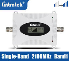 Single-Band 2100MHz WCDMA 2G3G4G Booster Handy Signalverstärker Repeater