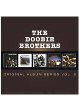 DOOBIE BROTHERS - SERIE Álbum Original: Vol 2 - DOOBIE BROTHERS NUEVO CD