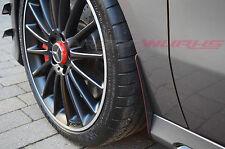 Mercedes Benz Arch/Stone/Mud Flap Guards - Edition 1 Carbon A45 A Class CLA W176