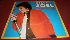 BILLY JOEL ITS STILL ROCK AND ROLL TO ME / THROUGH THE LONG NIGHT S CBS 8753 7""