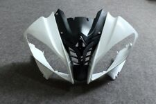 Unpainted Front Upper Nose Cowl Fairing For Yamaha YZF-R6 2008-2014 YZF R6 09 10