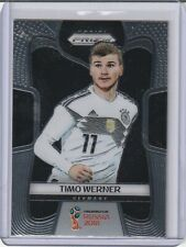 2018 PRIZM WORLD CUP TIMO WERNER RC (#98, CHELSEA, GERMANY)!
