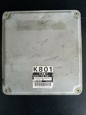 1993-1996 Mazda MX3 MX-3 ecm ecu computer B6DE 18 881