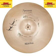 """Istanbul Mehmet Cymbals Signature Series SS-XXM-R21 Snowy Shaw 21""""Inch Ride"""