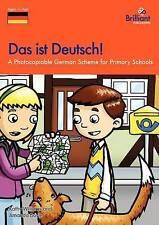 Education Textbooks in German