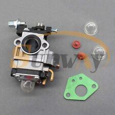 Carburateur Kit Pour Moteur 2t 30cc a 50cc Debroussailleuse Tariere Motopompe