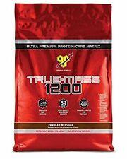 BSN True Mass 1200 4.80kg- BBE 02/20