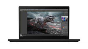 "Lenovo ThinkPad P15s Gen 2 15.6"" FHD Touch 16GB 512GB SSD Intel Core i7-1165G7"