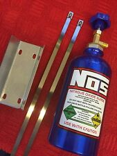 Artificial Nos Expansion Bottle Nitrous Oxide Streetfighter GSXR R1 Bandit Quad