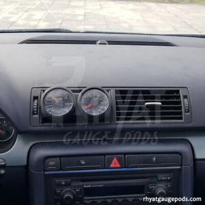 Audi A4 B6 52mm - Gauge Pod Holder Support