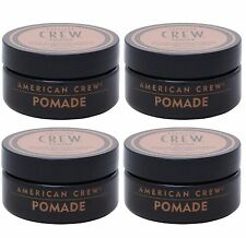 American Crew Classic Style Pomade 50g Pack of 4
