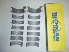 Engine Crankshaft Main Bearing Set 1962-1982 Chevrolet 194 230 250 6-cyl CHEVY
